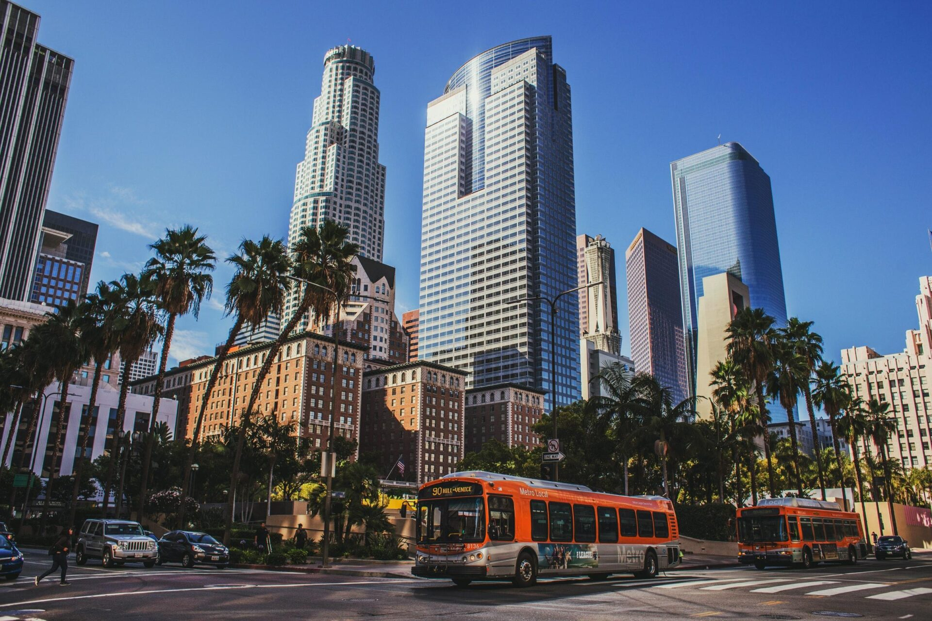 Living in Los Angeles Pros and Cons